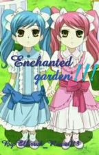 ENCHANTED GARDEN-MIXED ANIME by Arenithe_Sleithrone