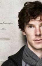 Шерлок by MariaIitn