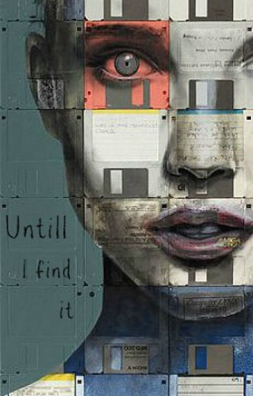 Until i find it - White Room/The Experiment (#wattys2015, #justwriteit) by sebastianwut