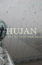 HUJAN by nandaafebri