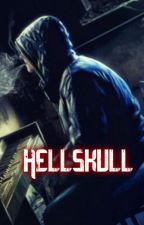 HellSkull  by ImASBT
