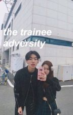 the trainee adversity [bts] by primalamadingdong
