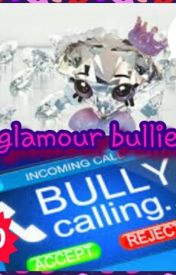 glamour bullies by niacat