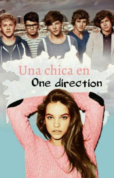 Una Chica En One Direction/Camila Cabello y tú.