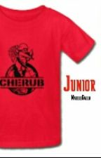 Junior by MaelleGalla