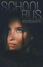 school bus // m.c by sadqueenx