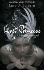 Lost Princess by Floyarv