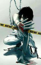 Jeff The Killer by EbiJamie