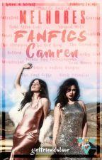 Melhores fanfics Camren by girlfriendalaur