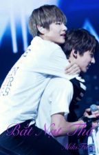 [ VKook ] Bắt nạt thỏ - Complete <3 by MikiFuen