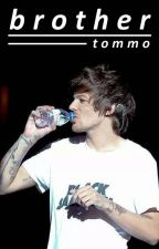 brother { tommo } by kencr0t
