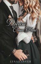 Dream Cum True by miSzC3losa