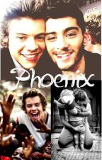 Phoenix | Z.S. by WonderlanH