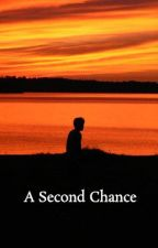 A Second Chance by supriyasaran
