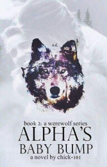 Alphas Baby Bump