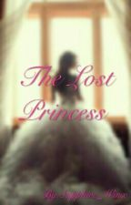The Lost Princess by Sapphire_Winx