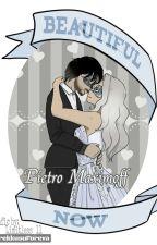 Beautiful Now Pietro Maximoff y tu (Terminada) by Mags_0799
