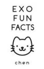 EXO FUN FACTS × by chencanlas