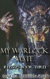 My Warlock Mate. by Maroon1479