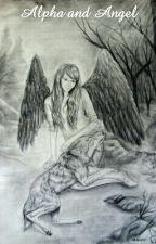 Alpha and Angel by NurrahmaAbdullah