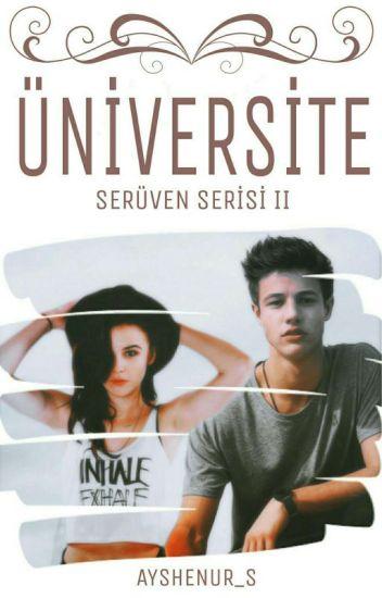 Üniversite (Serüven Serisi 2)