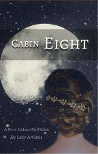 Cabin Eight by LadyArt3mis
