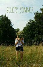 Blue's Sommer by lroivae