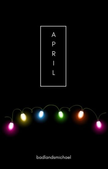 april // afi (book 2)