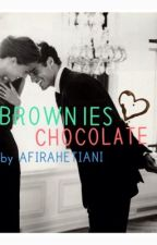 Brownies Chocolate by AfiraHetiani