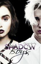 shadow boys © by itsdreewbieeber