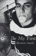 Be My First - Jack Gilinsky Fanfiction // Tłumaczenie PL by tom_mmii