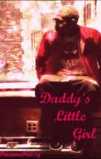 Daddy's Little Girl (Chris Brown Love Story) by mrsbriannabreezy