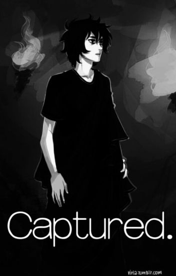 Captured (Nico x reader)