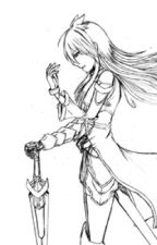 The sword princess' tale by AzeDefender