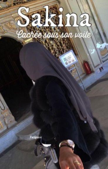 Sakina - «Caché Sous Son Voile..» TOME 1