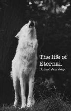 The Life Of Eternal - Animal Jam by xwafflecatz