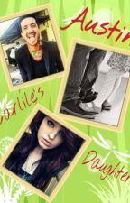 Austin Carlile's Daughter by BiersackGirl7