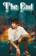 The End (Ziall Horlik) by xXZiallsChildrenXx