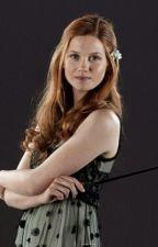 Ginny und die große Liebe (Harry Potter ff) by Paula5678