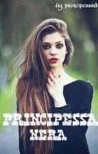 PRINCIPESSA NERA by PRINCIPESSADIVERSA