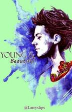 young and beautiful || larry s. by larryslips