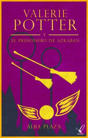 Valerie Potter y el prisionero de Azkabande Alba Plaza