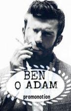 Ben O Adam by promonition