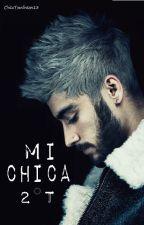 Mi Chica 2 Temporada || Zayn Malik by ChicaTomlinson13