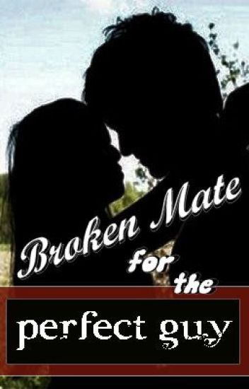 Broken Mate for the Perfect Guy