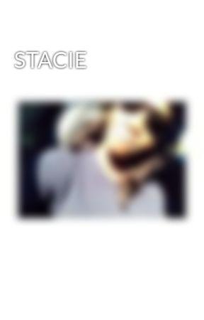 STACIE by staciedyone__