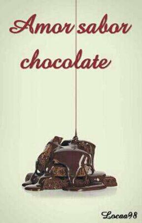 Amor sabor chocolate by Locaa98