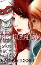 Returning ( TMNT Fanflic ) by Raph_rocks01