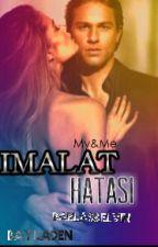 "IMALAT HATASI ( Bay ve Bayan LADEN serisi 2)""TAMAMLANDI"" by myandme"