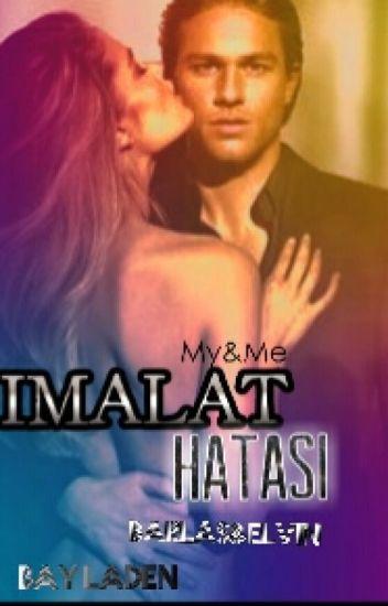 "IMALAT HATASI ( Bay ve Bayan LADEN serisi 2)""TAMAMLANDI"""